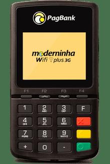 Moderninha Wifi Plus