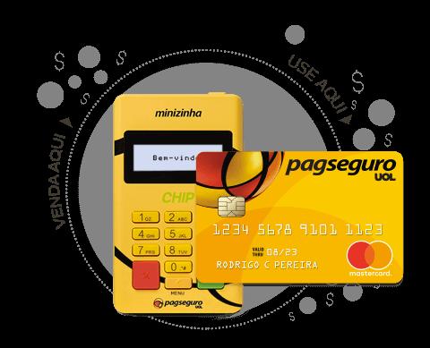 Como Fazer o Cartão Pagseguro Valores