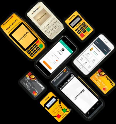 f20af84c1 maquina smart PagSeguro lança maquininha de cartão com 4G, NFC e ...