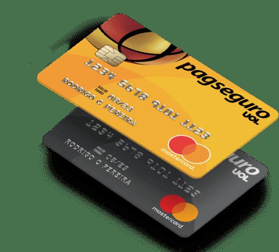 64dd36069 Cartão Pré-Pago Internacional PagSeguro