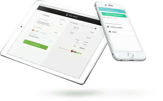 6fb3ded9a512 A plataforma para começar ou para expandir o seu negócio na internet. Crie sua  conta