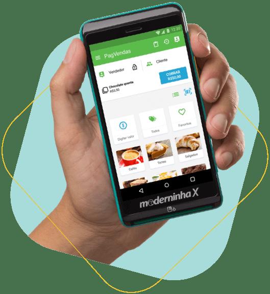 PagVendas: o aplicativo para a gestão do seu negócio em suas mãos!
